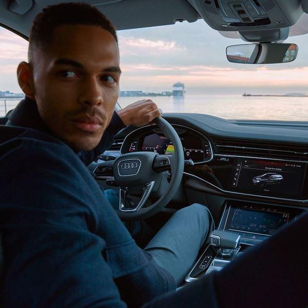 Imagen para la categoría Audi Collection